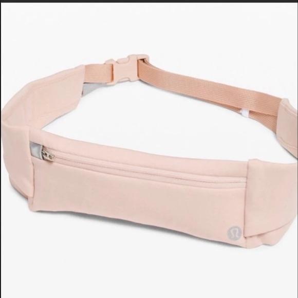 lululemon athletica Accessories - NWT Lululemon Fast and Free Run Belt